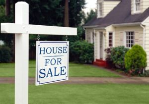 Average House Price In Franklin County Less Than Five of Six Prior Years