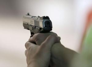 Gun Bill Discussed