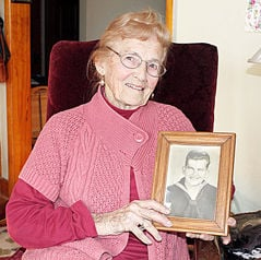 Washington Woman Recalls War, Truman and Prohibition