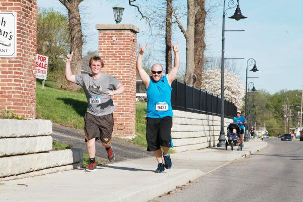 031 Melanoma Miles for Mike Run Walk 2014.jpg