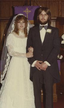 Lynn 30th Wedding Anniversary