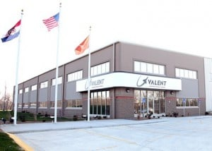 Valent Aerostructures Sold