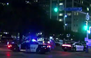 5 Officers Dead, 7 Hurt in Dallas Protest Shooting
