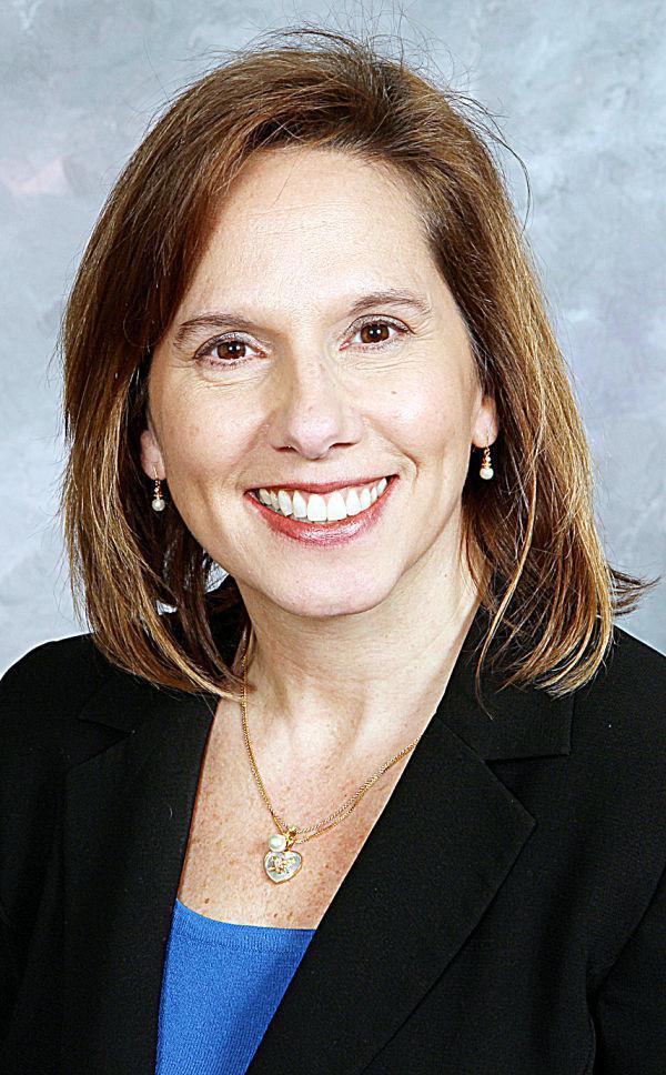 Eileen Spratt
