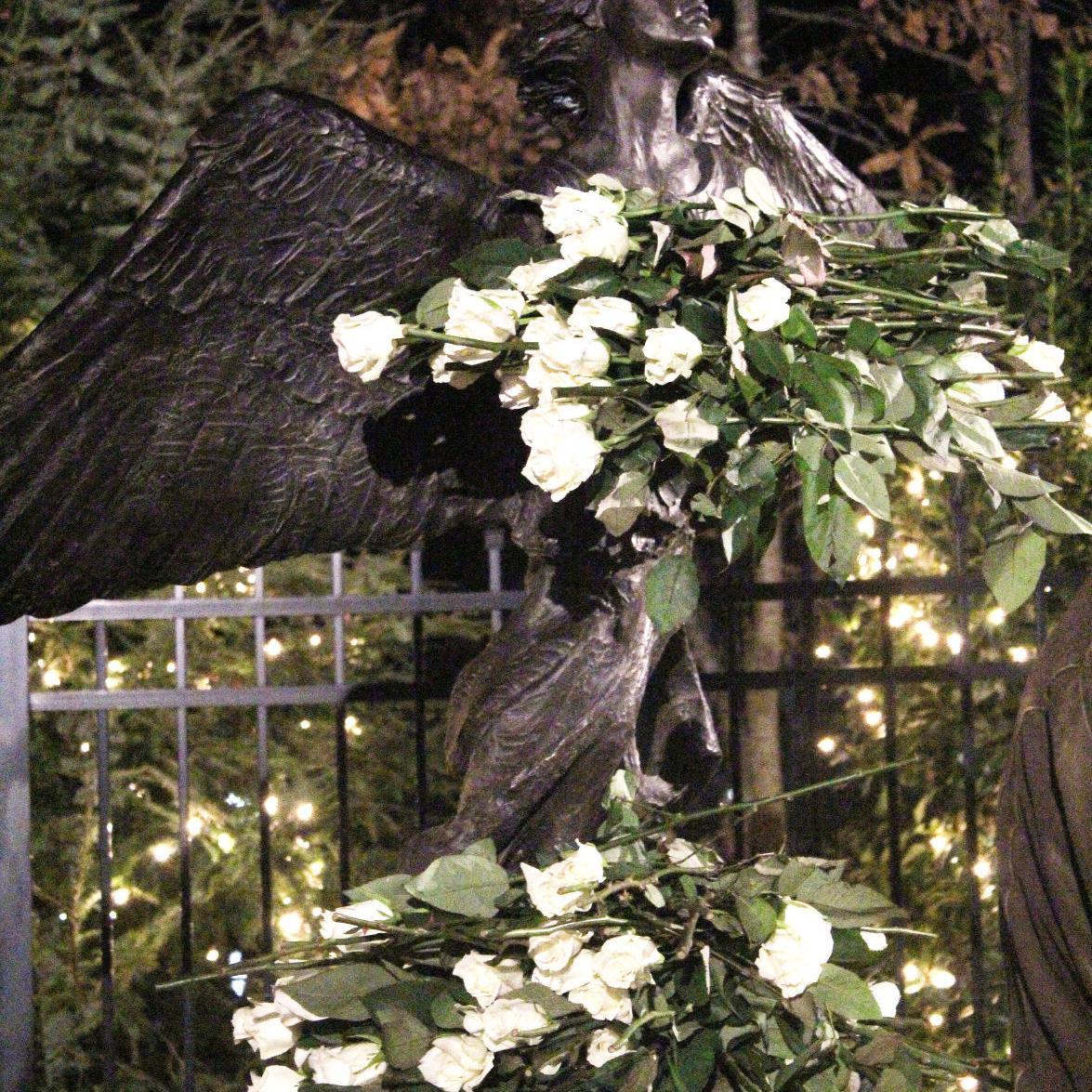 Angel of Hope Vigil 2016