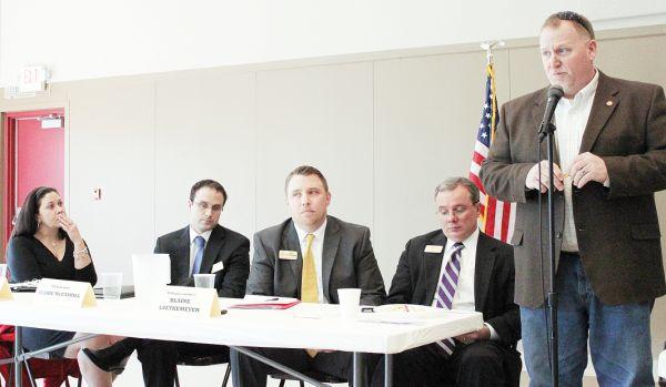 Political Panel