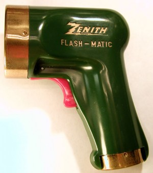 Zenith Flash-Matic