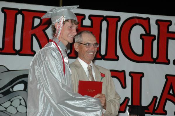 034 St Clair High Graduation 2013.jpg