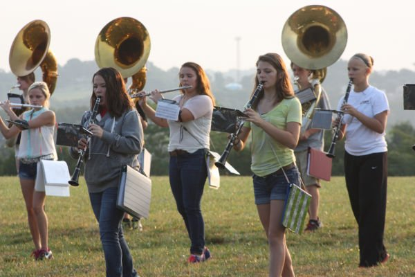 019 Union High School Band Practice.jpg