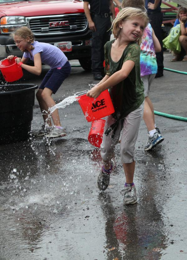 008 Bucket Brigade at Fair 2013.jpg