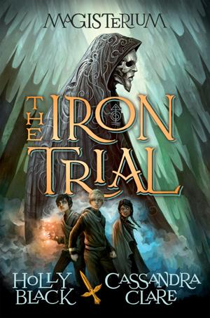"Review: ""The Iron Trial"""