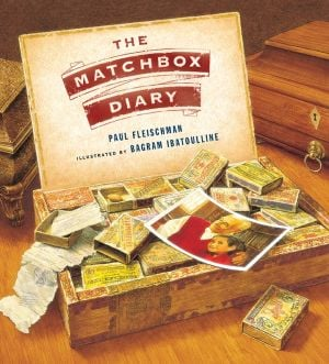 The Matchbook Diary