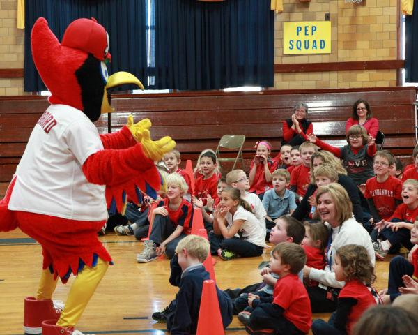 047 Fred Bird at SFB Grade School Jan 2014.jpg