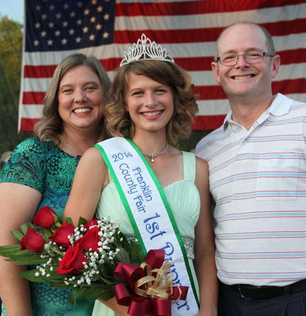 014 Franklin County Fair Queen Contest 2014.jpg