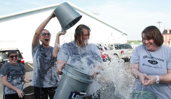 014 Washington Missourian Newspaper Ice Bucket Challenge.jpg