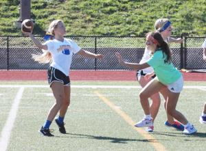 SFBRHS Powder Puff 2014