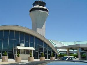 Lambert International Airport