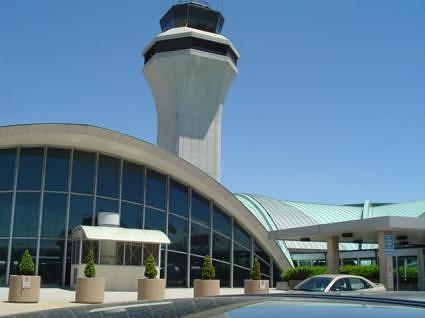 Lambert International Airport