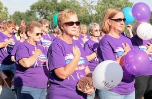 Ready to Relay 2012