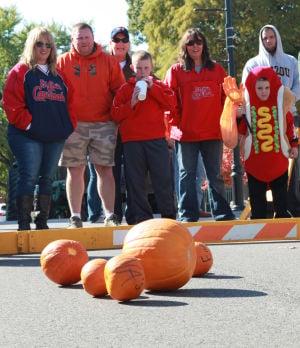 Pumpkin Palooza This Saturday Downtown