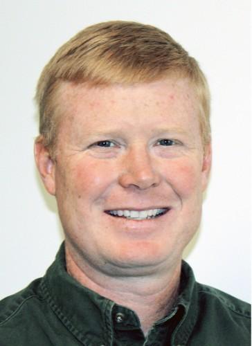 Dave Hinson