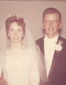 Meyer 50th Wedding Anniversary
