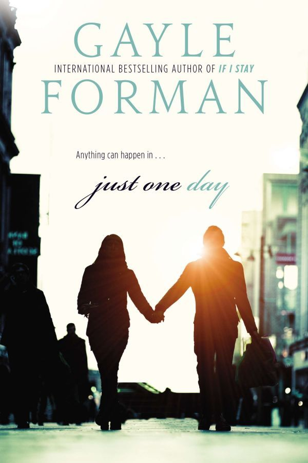 """Just One Day"""