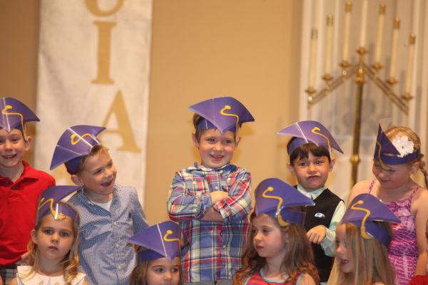 019 Immanuel Lutheran PreKindergarten Graduation.jpg