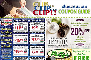 Loads of Savings Inside the December Coupon Guide!
