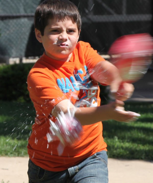 014 Shaving Cream baseball 2014.jpg