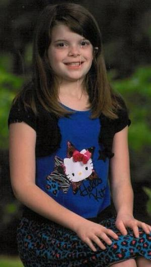 AMBER Alert: Missing Girl Springfield Missouri