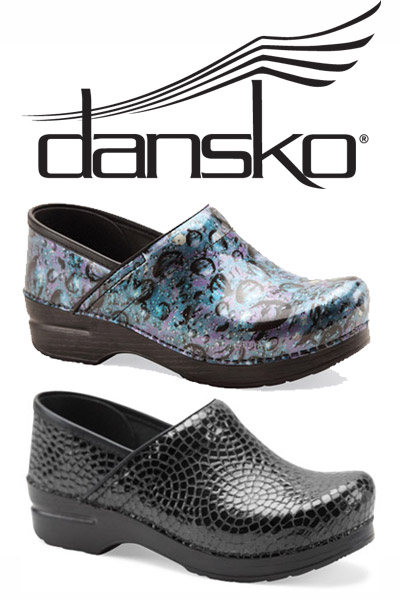 Dankso Shoes
