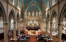 St. Louis Chamber Choir