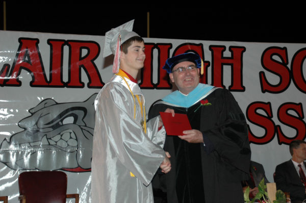 043 St Clair High Graduation 2013.jpg