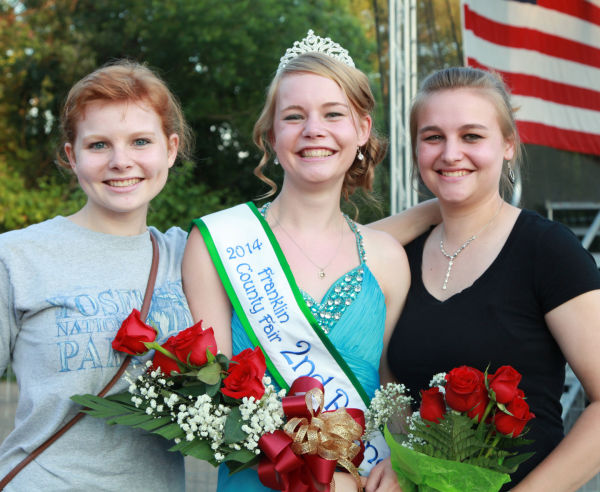 009 Franklin County Fair Queen Contest 2014.jpg