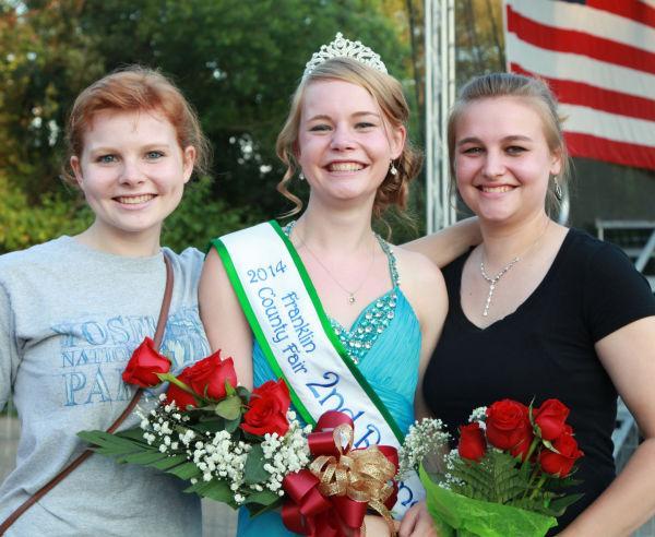 009 Franklin County Fair Queen Contest 2014.jpg