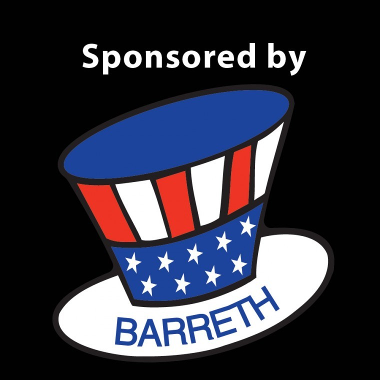 Barreth Sponsor