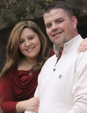 Hinson to Wed Harris