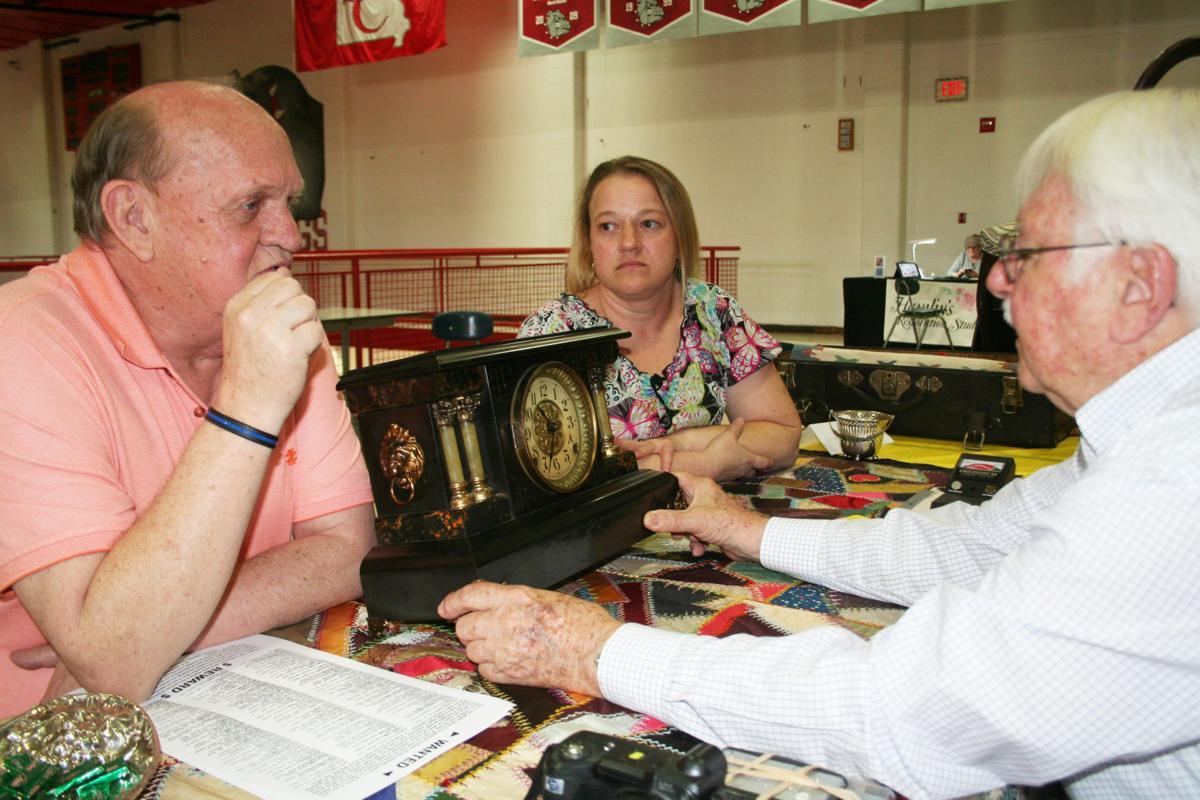 Appraisal Fair Nets Historical Society $700