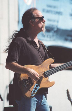 Michael Supe Granda