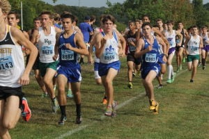 Elbert, Kitchell at Meet