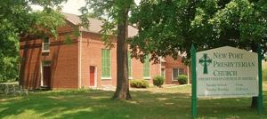 New Port Presbyterian Church