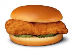 The Original Chicken Sandwich