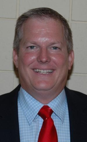 Tim Brinker
