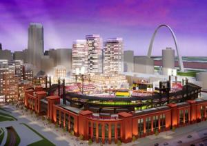 Ballpark Village concept