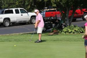Junior Golf Tournament