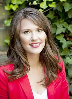 Emily Rau