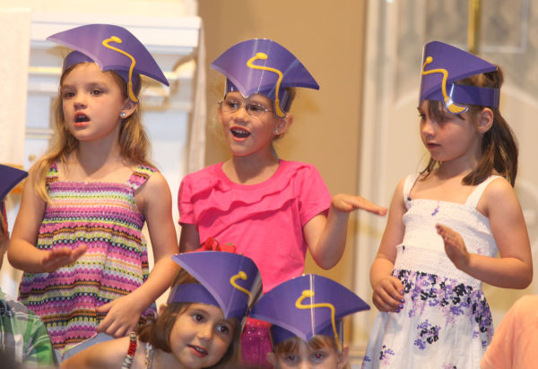 018 Immanuel Lutheran PreKindergarten Graduation.jpg