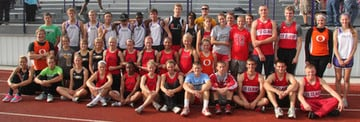 FRC Track