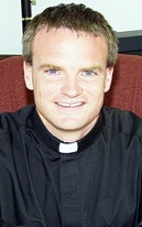 Father Mike Boehm